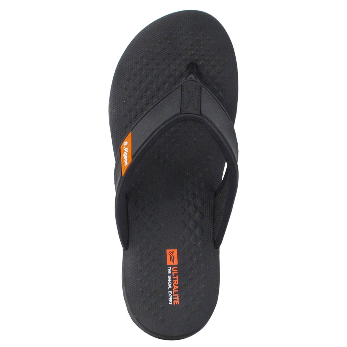 1282fe512070 GP8592 Black Orange