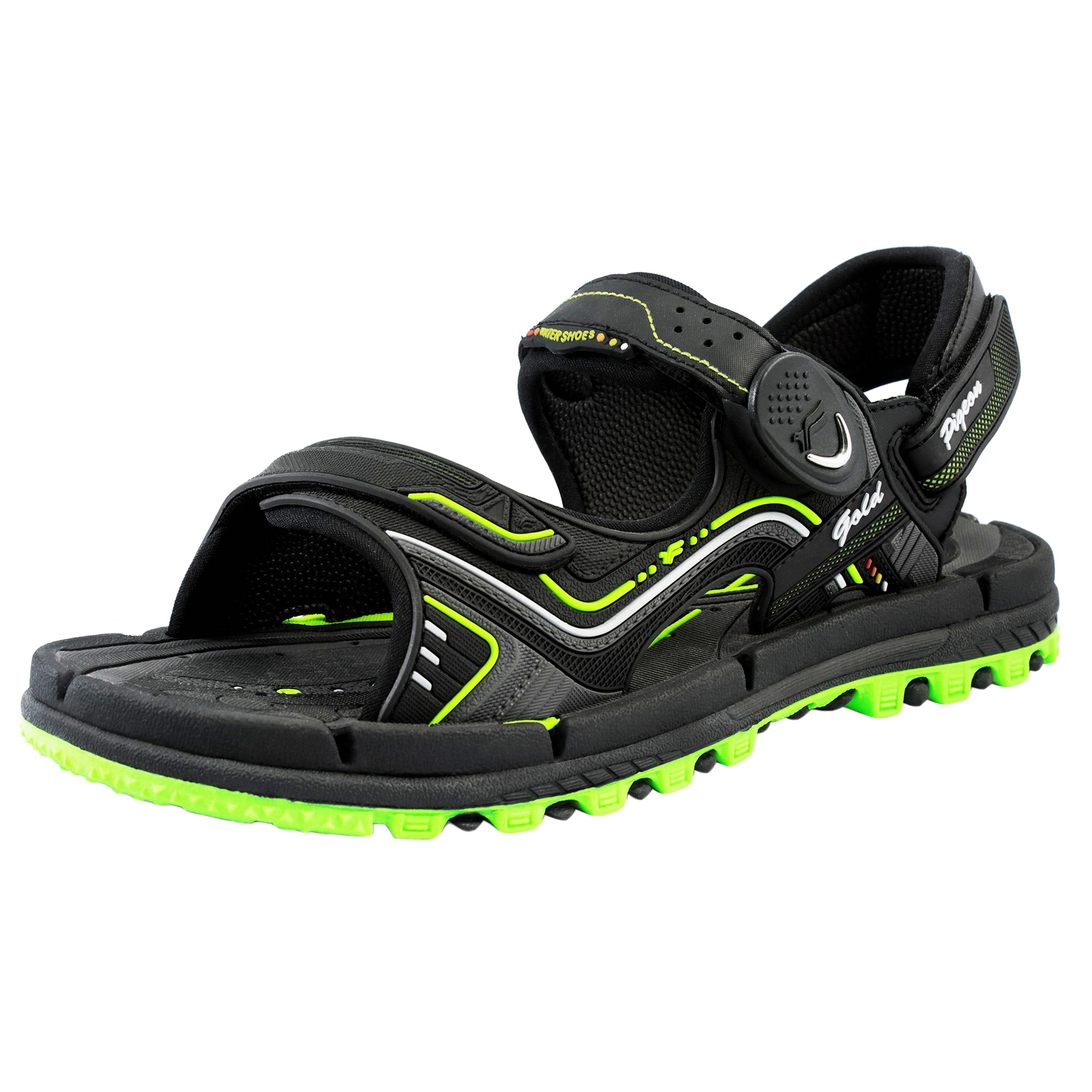 Gold Pigeon Shoes Water Release Unisex Easy SNAP Lock Sandals