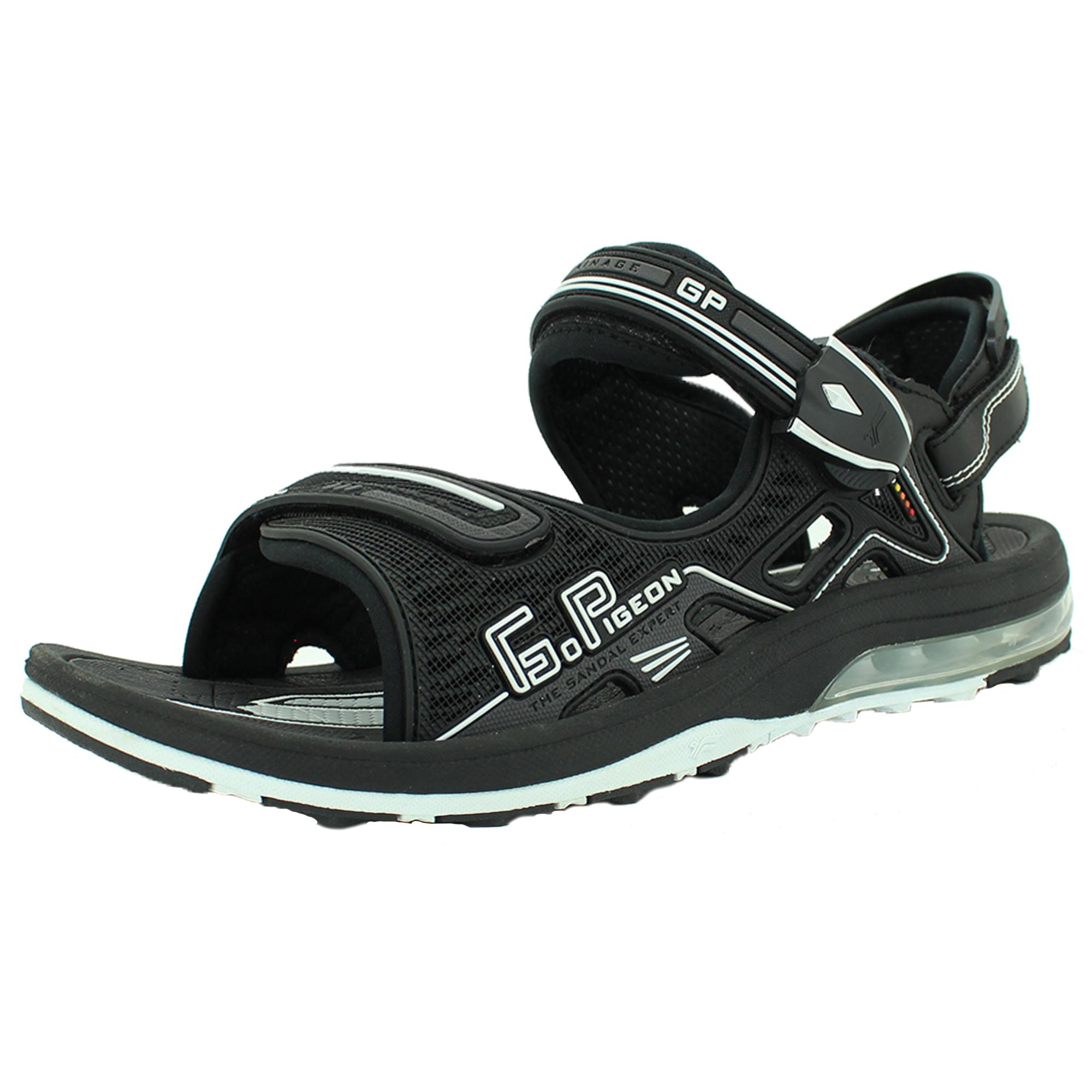 site réputé dff16 b54fc Air Max Snap Lock Sandal: 9272 Black (Size: EU37-43)