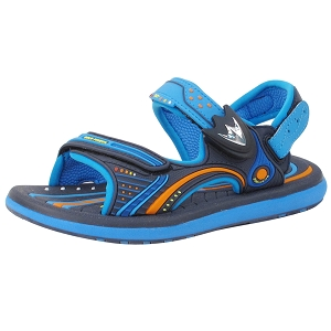 Classic Sandals for Kids: 8669B Blue (Size: T10-K3)