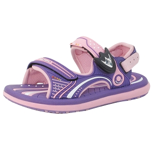Classic Sandals for Kids: 8669B Purple (Size: T10-K3)