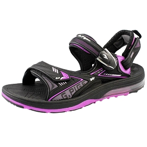 *In Stock 2/20* Air Cushion: 1676 Purple (Size: Women 7.5-9)