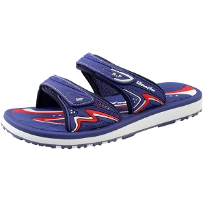 Classic Slide: 1535 Navy Red (Size EU35-39)
