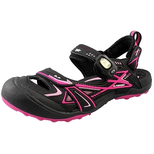 Toe Guard: 1642 Fuchsia (Size: EU33-39)