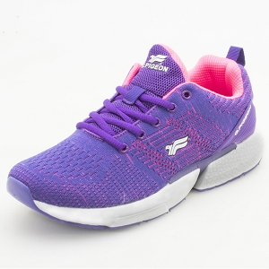 Ultra-Light Sneaker: 5890 Purple (Size: Women 5-9)