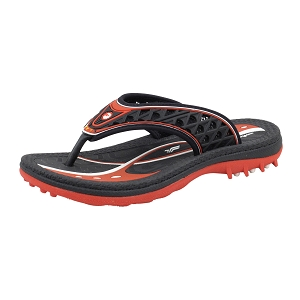 Clearance: 5803-Black/Red (Men 7-10.5; Women 8.5-12)