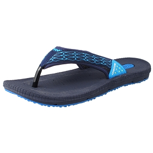 Simplus Flop: 7504 Blue (Size: Women 9.5-13; Men 8-11)