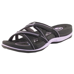 Signature Slides: 7534 Purple (Size: 5-9.5)