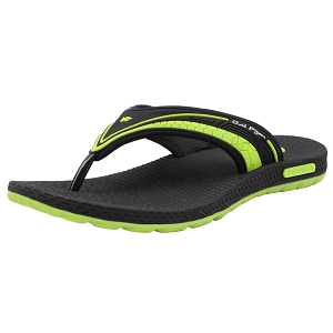 8502 Black Neon Green (Size: EU39-44)