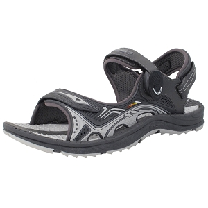 Signature Sandal: 8655 Black (Size: Men 9-11.5, Women 10.5-12)