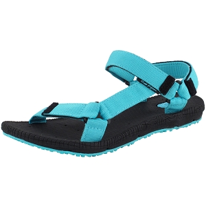 Simplus Sandal: 5931 Lt. Blue (Coming 2019)