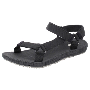 Simplus Sandal: 5931 Black (Size: Women 5.5-10.5, Men 6-9, Kids 4.5 up)