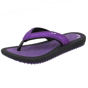 Womens GP6883 Purple (Size: Women 5-9.5)