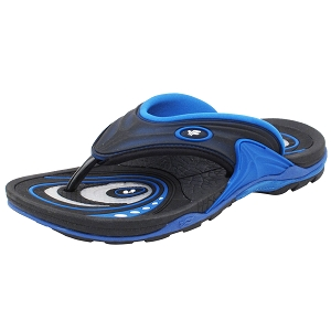 Air Cushion Flop: 6886 Blue