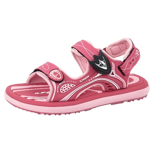 Classic Sandals for Kids: 6909B Fuchsia (Size: T10-K3)