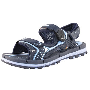 Water Release Sole: 6912 Navy (Size: Men 6-12, Women 7-13)