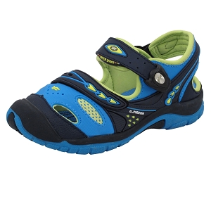 Kids Toe Guard: 6964B Blue Navy (Size: K12-3.5)