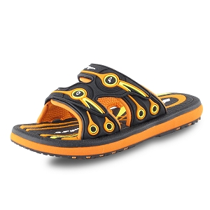 7526B Black Orange (EU26-32)