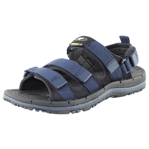 Simplus Sandal: 7656 Navy (Size: Men 8.5-12, Women 10-13)
