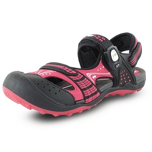 Toe Guard: 7668 Fuchsia (Size: EU36-39)