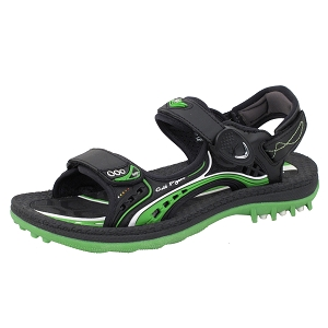 Clearance: 9150 Black Green (Size: K 5.5/6 & Women 7/7.5)