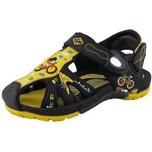 Clearance: 9158B Yellow (K3.5/4)