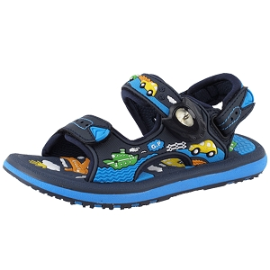 Clearance: 9175B Blue (Size: Toddler 12/12.5)