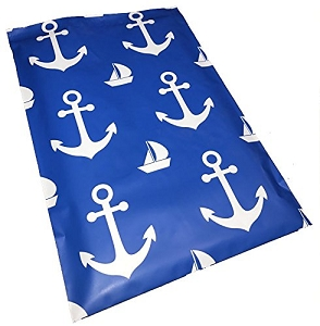 Gift Wrap-Sailor