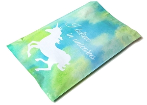Gift Wrap-Unicorn