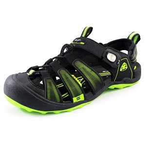 Toe Guard: 9224 Neon Green (Size: EU40-44)