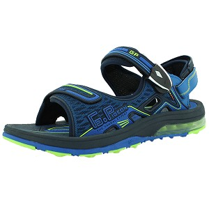 Air Max Snap Lock Sandal: 9272 Navy (Size: EU40-44)
