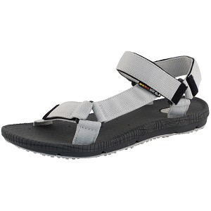 Simplus Sandal: 5931 Grey (Size: Women 9.5-12, Men 8-11)