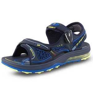 Air Max Snap Lock Sandal: 7678 Blue (Size: EU36-44)